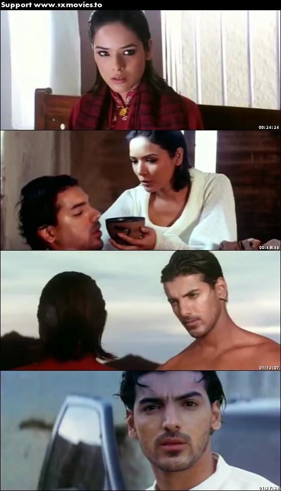 Paap 2003 Hindi 480p DVDRip 350mb
