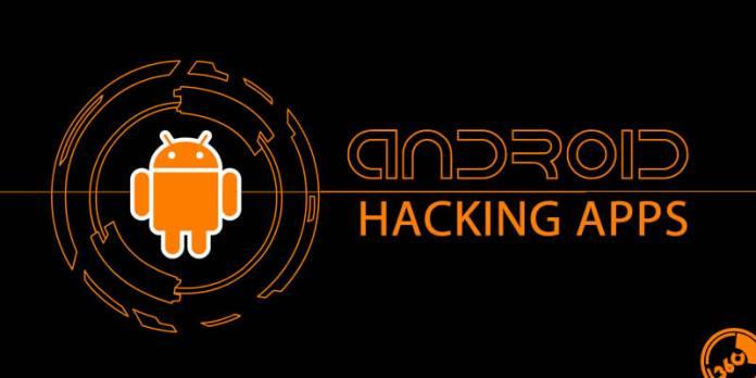 Top 30 Ứng dụng Hack cho người dùng Android Android tốt nhất