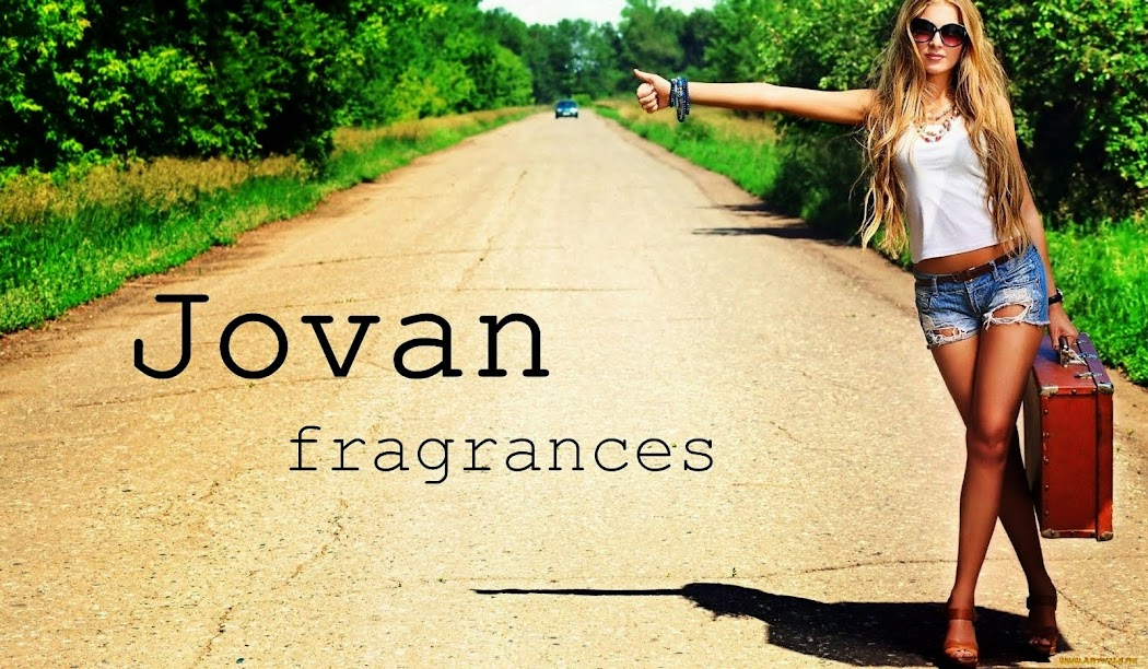 Jovan Fragrances