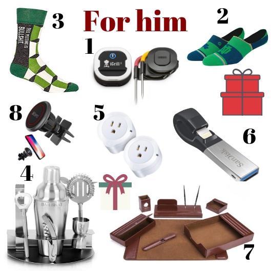 Amazon prime Last minute gift ideas