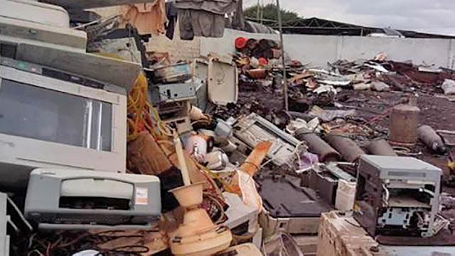 Duqm economic zone gets waste management facility