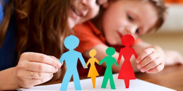 Καταβολή της τρίτης δόσης του οικογενειακού επιδόματος