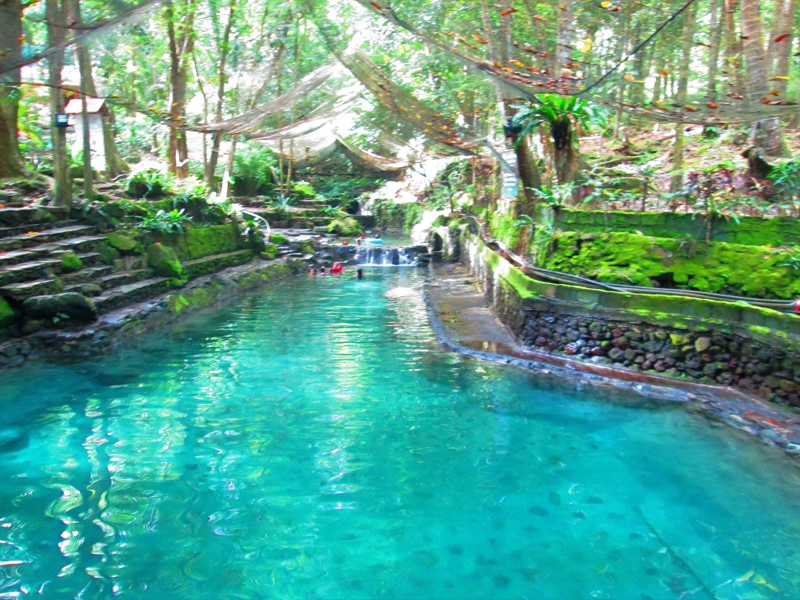 Camiguin Island Tourist Spots, Camiguin Island, Touris Spots in Camiguin