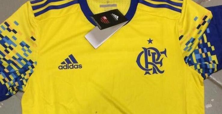 Flamengo presentó su camiseta homenaje adidas en honor al Marcaná