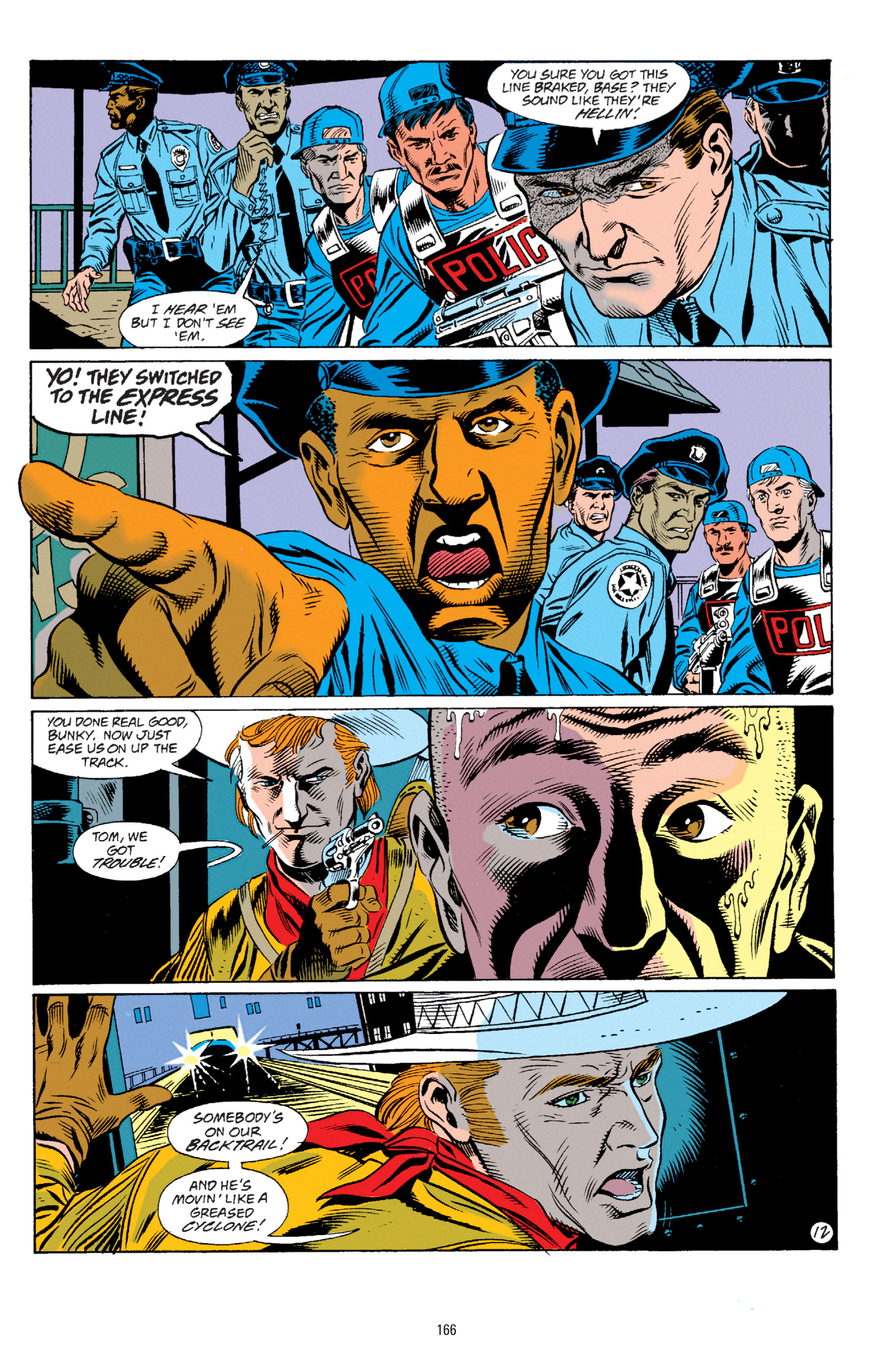 Detective Comics (1937) 669 Page 11