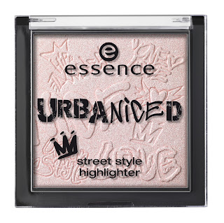 essence urbaniced illuminante