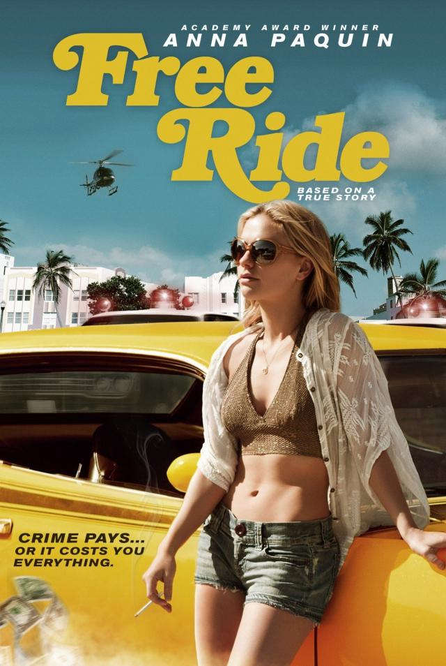 Vòng Xoáy Tội Ác - Free Ride (2014)