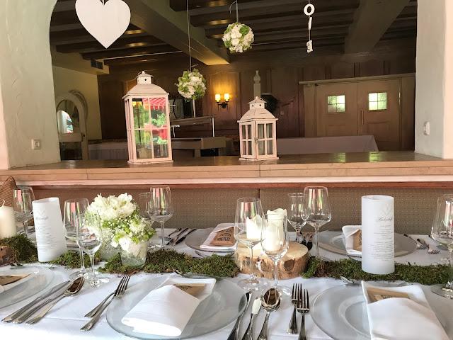 Hochzeit im Seehaus., Hochzeit in Apfelgrün und Weiß im Riessersee Hotel Garmisch-Partenkirchen, Hochzeitshotel in Bayern, heiraten in den Bergen am See