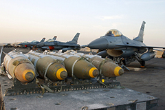 Joint Direct Attack Munition (JDAM)