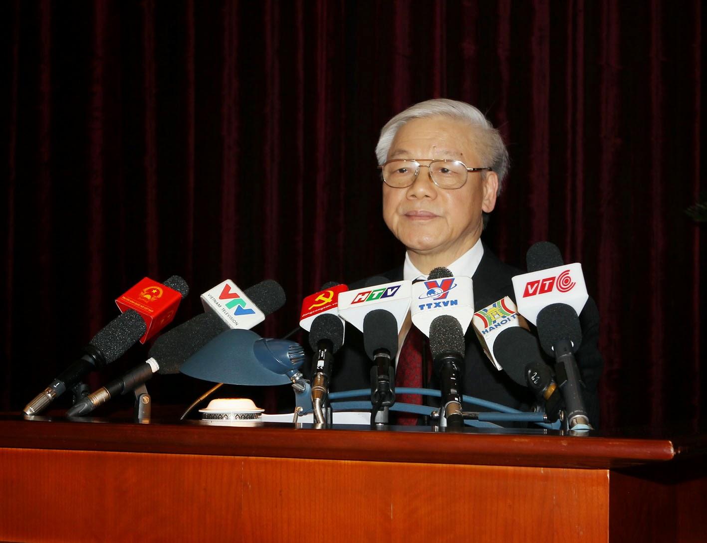 Giới trẻ nghĩ gì về phát biểu của lãnh đạo Đảng Cộng sản Việt Nam?