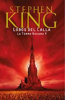 Lobos del Calla 5, Stephen King