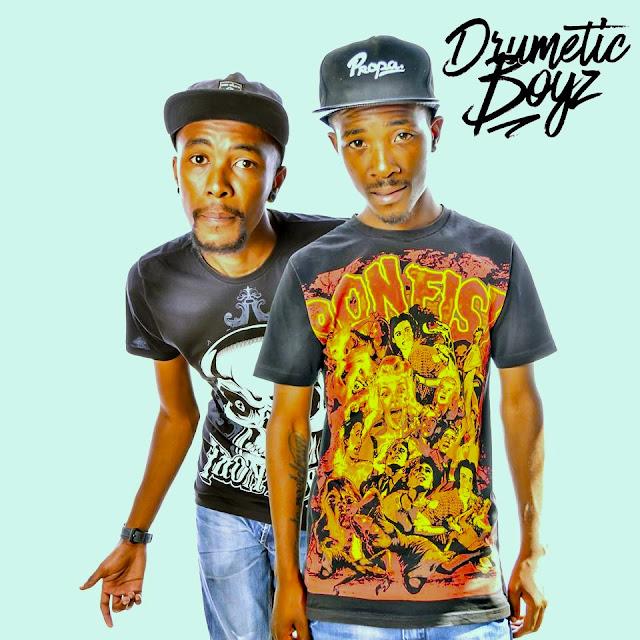 DrumeticBoyz x DJ Mreja