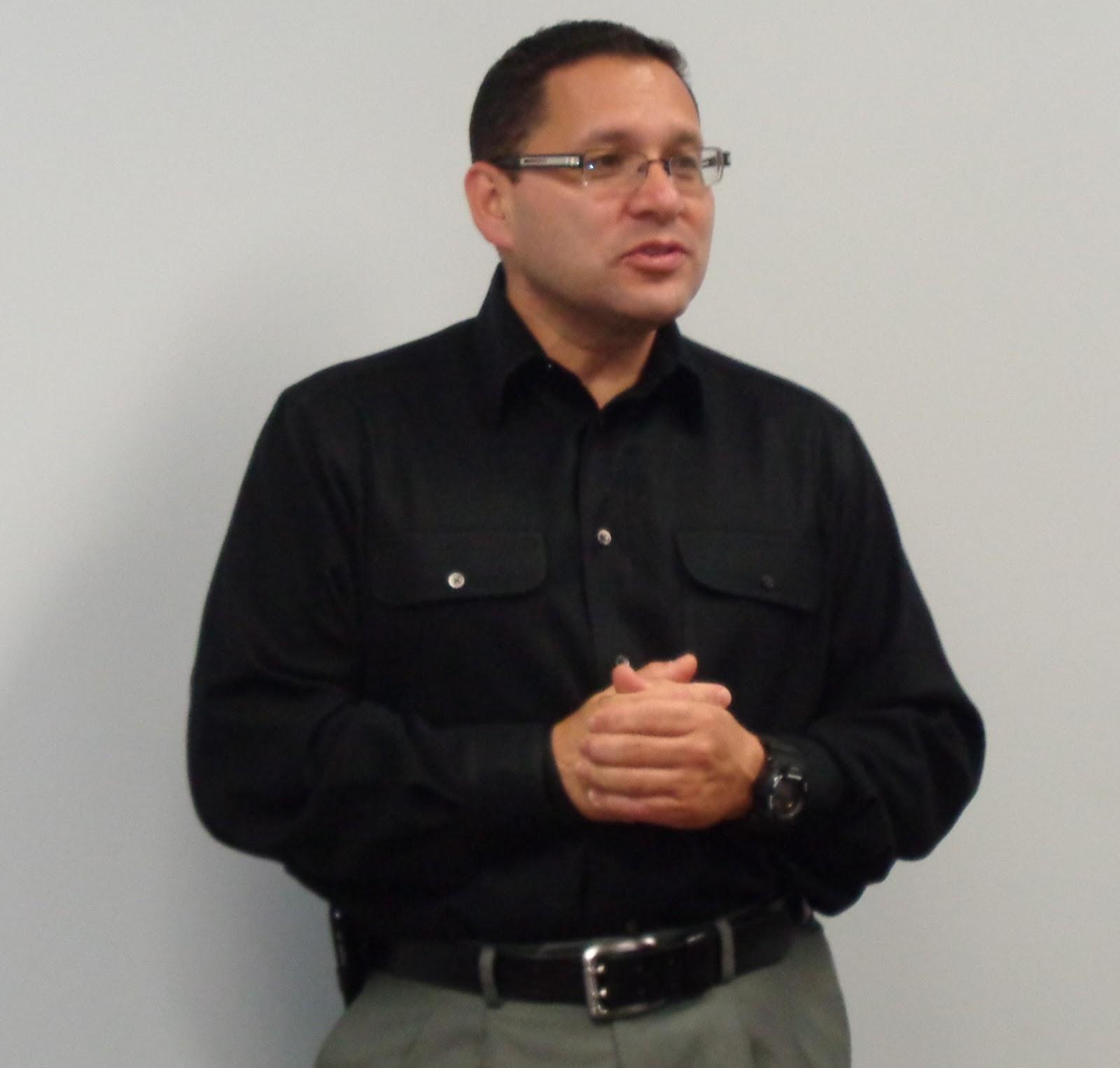 Plaintalker II Who Is Carlos Sanchez