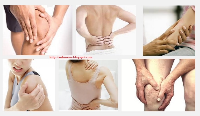 Bệnh đau nhức xương khớp ở người già viêm thấp khớp là gì ? | Search Box