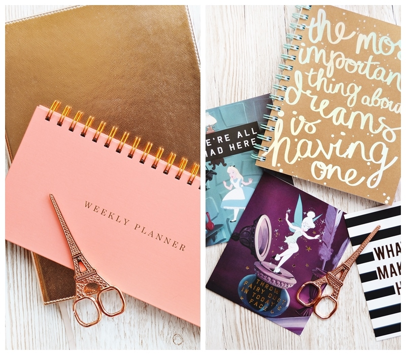 6 Places To Shop For Cheap But Chic Stationery Makeup Savvy