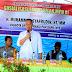 H. M. Syarifudin, ST, MM Anggota DPR RI Gelar Sosialisasi 4 Pilar Kebangsaan di Dompu