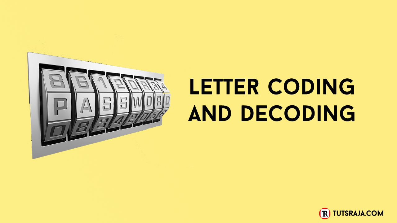 Letter coding