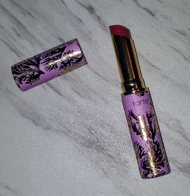 Review: Tarte Lip Products