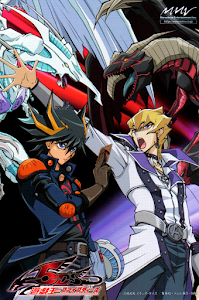 Yu Gi Oh! 5D's Season 1: Fortune Cup