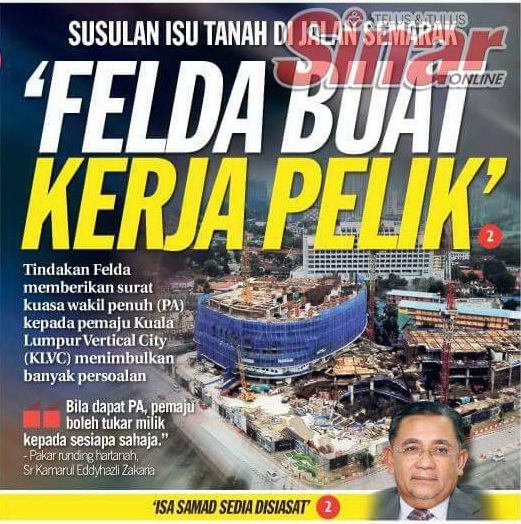 Image result for Gambar Beban hutang 1MDB