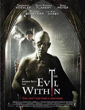 The Evil Within 2017 Legendado