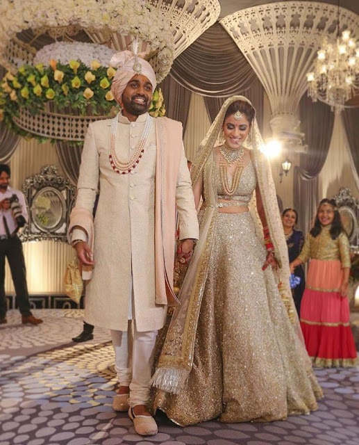 What Should I Wear To A Sikh Wedding