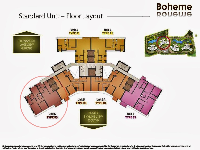 Luxury Condominium For Sale In Malaysia Kuala Lumpur City