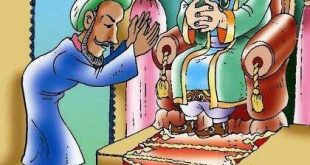 قصص قصيرة للأطفال   قصة الملوك الثلاثه وحلم الخلود