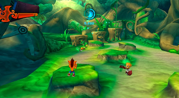 Crash Of The Titans Ppsspp Download For Android