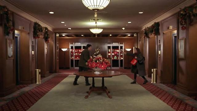 The Waldorf Astoria New York Serendipity