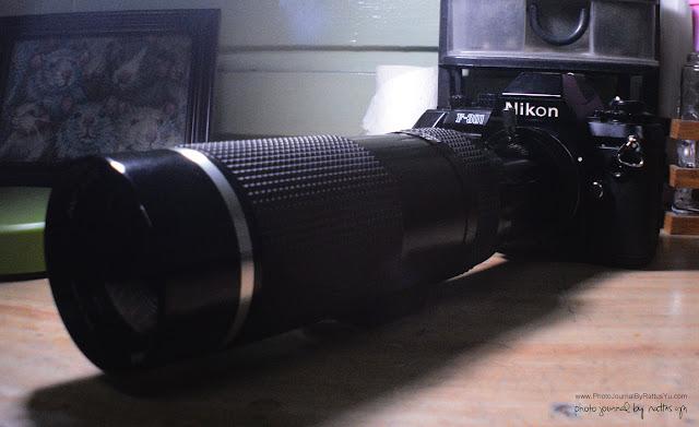 LENS REVIEW: Tasco Spotting Scope 1000-3000mm f/16-48