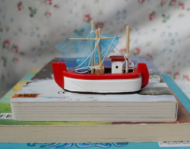 Die Küstenkids im Bücherboot Kinderbuch Kinderbücher Tipps Rezension Verlosung Monster