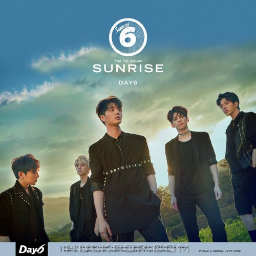DAY6 – SUNRISE (ITUNES PLUS AAC M4A)
