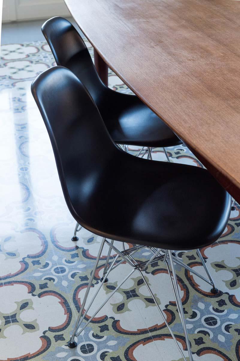 pavimento in graniglia decoro Amleto di MIPA