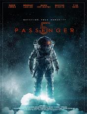 pelicula (5 Pasajero) (5th Passenger) (2018)