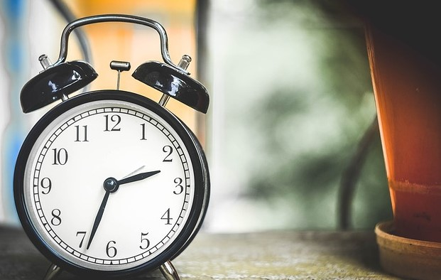 Cara Mengatur Lama Waktu Mati atau Sleep Layar  HP
