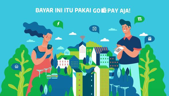 Kumpulan Kode Promo Gojek Terbaru 2019