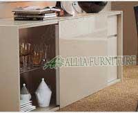 perawatan furniture pintu model sliding