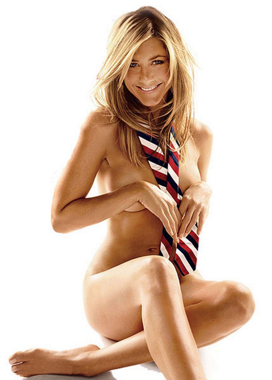 Beautiful nude actress