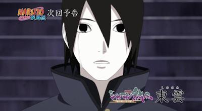 Naruto Shippuden Episode 493 Subtitle Indonesia