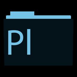 Prelude Folder Icon