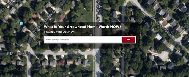 Arrowhead Olathe KS, Arrowhead Subdivision, Olathe, Olathe KS, Olathe Kansas