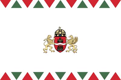 Bandera de Budapest