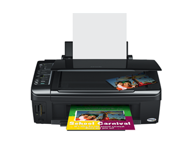 Download Epson Stylus NX200 Drivers - Download Drivers