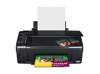 Drivers together with Utilities Combo Package for Windows  Download Epson Stylus NX200 Drivers