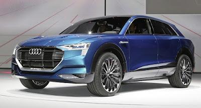 2019 Audi Q5: Date de sortie, Prix, Design, Intérieur