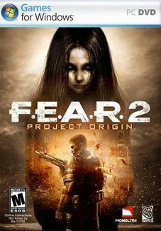 F.E.A.R. 2: Project Origin - PC (Download Completo)