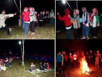 Pojaluh Sukabumi Gelar Jambore Kerukunan