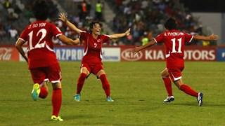 Spanish heartbreak as Korea DPR win extra-time thriller