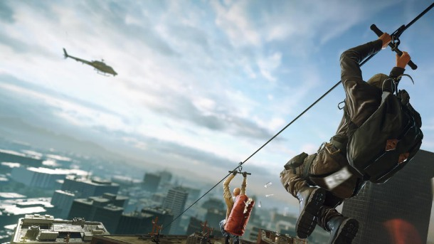 Battlefield Hardline PC Free Full Version Download - Yo PC